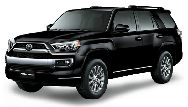 Cotizar Toyota 4runner Modelo 2018 Toyota Automercantil Colombia
