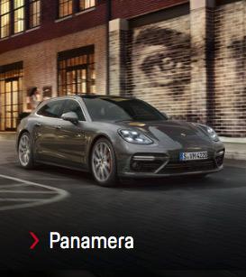 Porsche Panamera Colombia