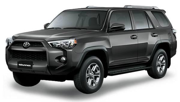 Toyota Corrolla